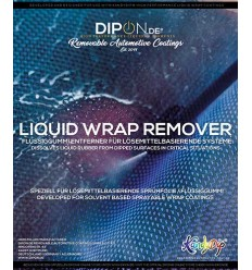 DIPON® Liquid Wrap Remover