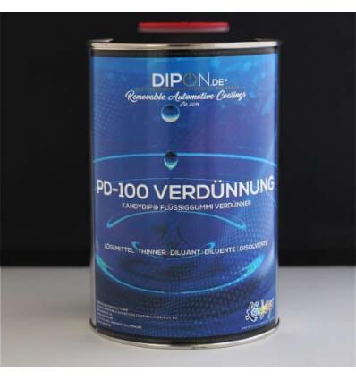 DIPON® PD-100 Verdünnung