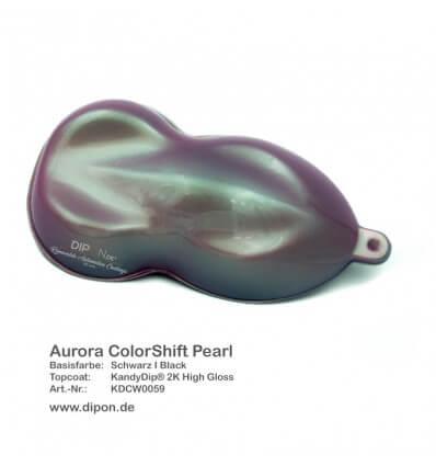 KandyDip® Aurora ColorShift Pearl