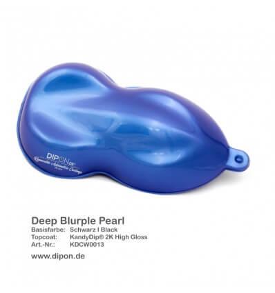 KandyDip® Deep Blurple Pearl
