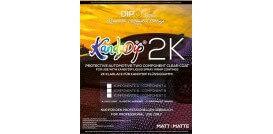 KandyDip® 2K Top Coat Matt