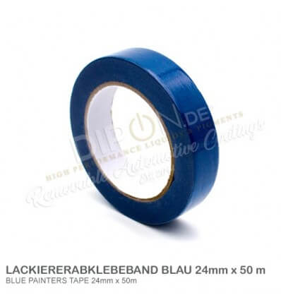 Blue Painters Tape Abklebeband