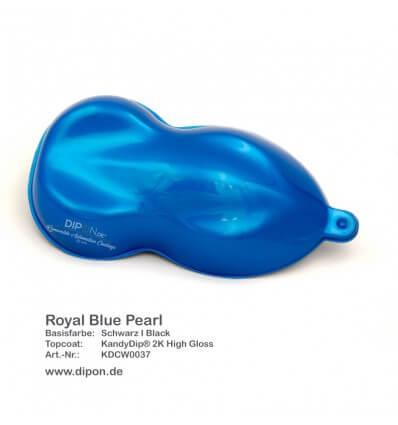 KandyDip® Royal Blue Pearl