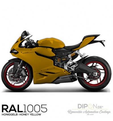 KandyDip® RAL 1004 Goldgelb Spray 400 ml