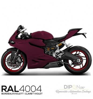 KandyDip® RAL 4004 Bordeauxviolett Spray 400 ml
