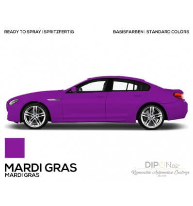 KandyDip® Mardi Gras
