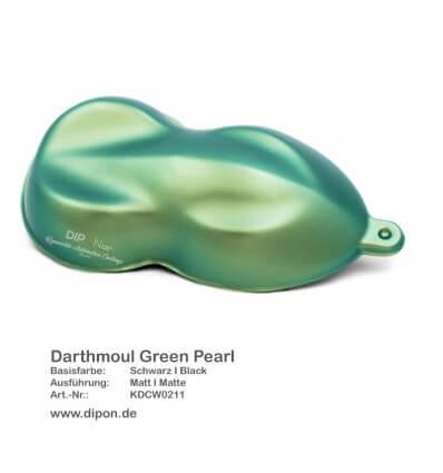 KandyDip® Darthmoul Green Pearl