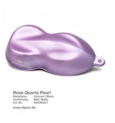 KandyDip® Rose Quartz Pearl