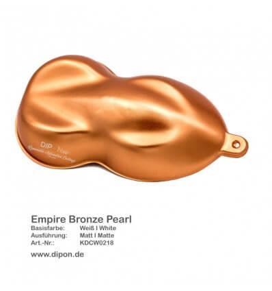 KandyDip® Empire Bronze Metallic Pearl
