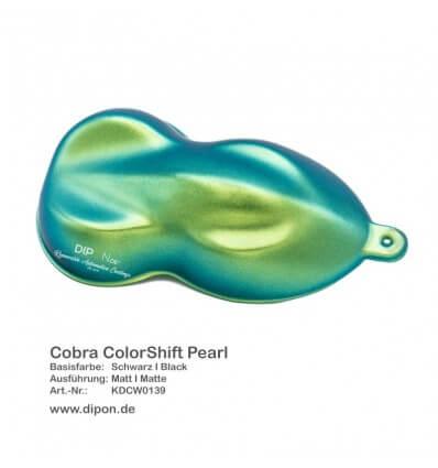 KandyDip® Cobra Colorshift Pearl