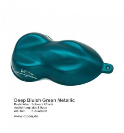 KandyDip® Deep Bluish Green Pearl