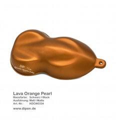 KandyDip® Lava Orange Pearl