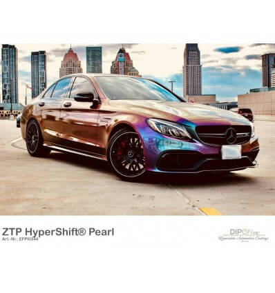 ZTP HyperShift® Pearl