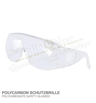 PolyCarbon Schutzbrille