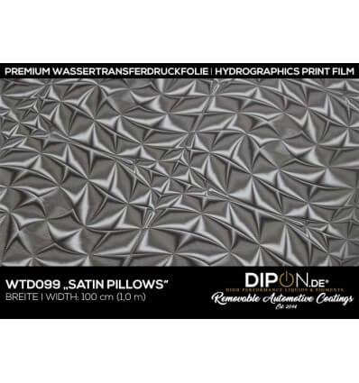 Satin Pillows Wassertransferdruckfolie 100cm