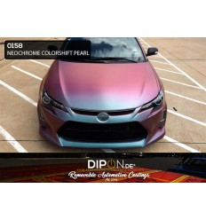 Neochrome Colorshift Car Kit