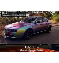 Casablanca Colorshift Pearl Car Kit