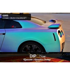 Cosmic Crush Colorshift Pearl Car Kit