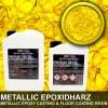 "EpoxyPlast 100 P ""Abu Dhabi Gold Metallic Pearl"""