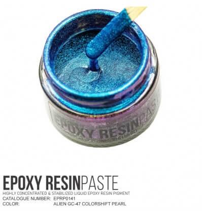 Alien GC-47 ColorShift Pearl Epoxy Resin Pigment Paste