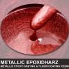 "EpoxyPlast 100 P ""Luxury Wine Red Pearl"" Kit"