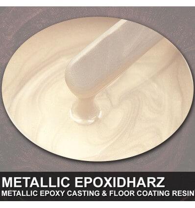 "EpoxyPlast 100 P ""Pure Orange Ghost Pearl"" Kit"