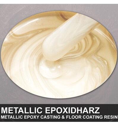 """EpoxyPlast 100 P """"White Widow Pearl"""" Kit"""