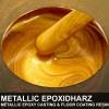 """EpoxyPlast 100 P """"Californian Gold Pearl"""" Kit"""