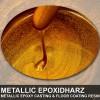 "EpoxyPlast 100 P ""Burnt Copper Alloy Pearl"" Kit"