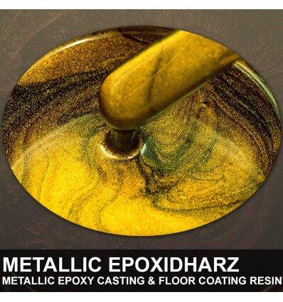 """EpoxyPlast 100 P """"Reptile Flip Pearl"""" Kit"""