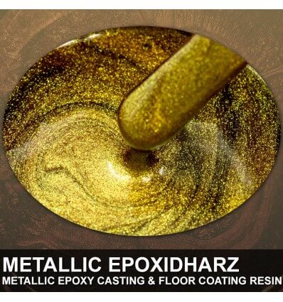 "EpoxyPlast 100 P ""Komodo Superior Colorshift Pearl"" Kit"