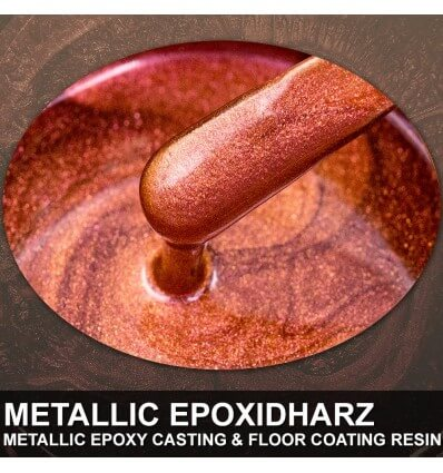 "EpoxyPlast 100 P ""Flash Colorshift Pearl"" Kit"