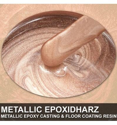 "EpoxyPlast 100 P ""Military Khaki Pearl"" Kit"