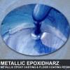 "EpoxyPlast 100 P ""Deep Blurple Pearl"" Kit"