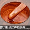 "EpoxyPlast 100 P ""Cinnamon Brown Pearl"" Kit"