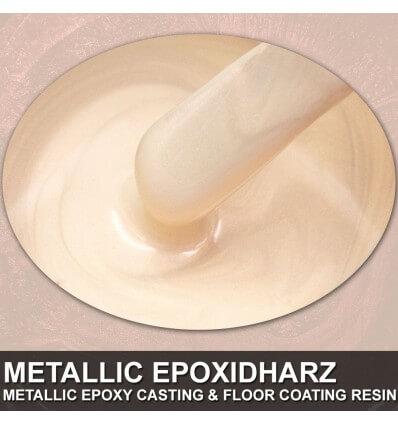 """EpoxyPlast 100 P """"Pure Copper Pearl"""" Kit"""