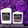 "EpoxyPlast 100 P ""Grape Soda Pearl"" Kit"