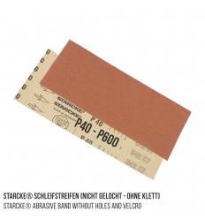 STARCKE® Schleifstreifen 115 mm x 280 mm