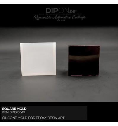 Square Mold / Silikonform