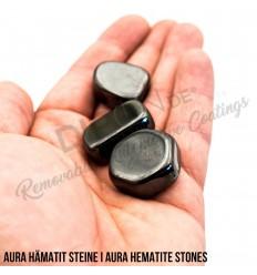 Aura Hämatitsteine I Aura Hematite Stone