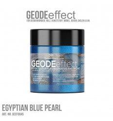 "GeodeEffect Acryl Dekorlasur ""Egyptian Blue Pearl"" 80ml"