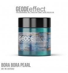"""GeodeEffect Acryl Dekorlasur """"Bora Bora Pearl"""" 80ml"""
