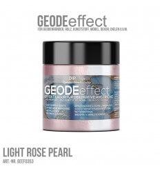 "GeodeEffect Acryl Dekorlasur ""Light Rose Pearl"" 80ml"