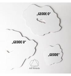 Geode for Resin Art
