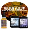 EpoxyPlast B20 JewelCast - Golden Yellow Kit -