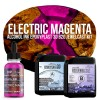 EpoxyPlast B20 JewelCast - Electric Magenta Kit -