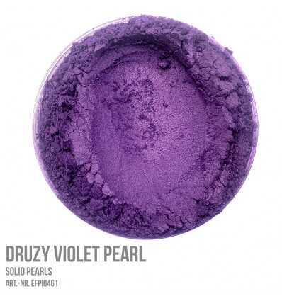 Druzy Violet Pearl Pigment