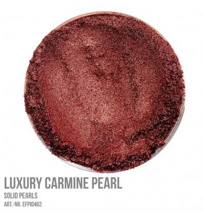 Luxury Carmine Pearl Pigment