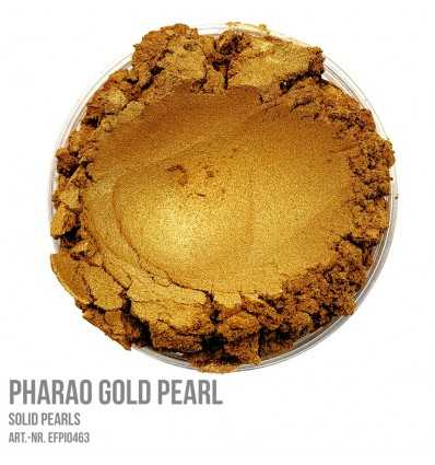 Pharao Gold Pearl Pigment