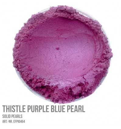 Thistle Purple Blue Pearl Pigment